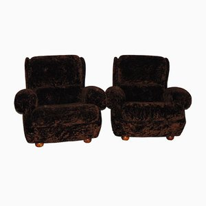 Chairs, 1970s, Set of 2