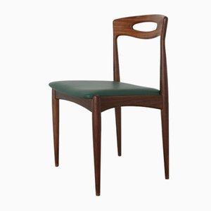 Dining Chair from Uldum Møbelfabrik, Denmark, 1960s