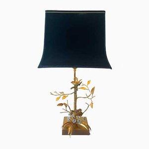 Lampe de Bureau avec Abat-Jour