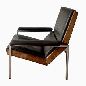 Lotus Lounge Chair by Rob Parry for Gelderland, 1960