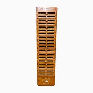 Tall Vintage Drawer Cabinet