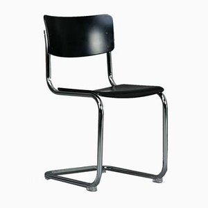 Thonet S 43 Cantilever Chair
