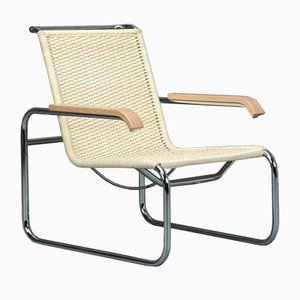 Thonet S35 R Lounge Chair