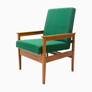 Mid-Century Danish Style Armchair, 1960s