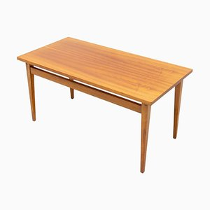 Mid-Century Coffee Table, 1960s, Czechoslovakia