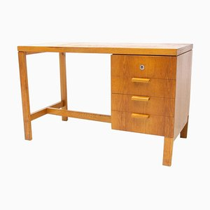 Mid-Century Ladies Desk from Nový Domov, 1960s, Czechoslovakia