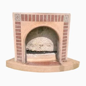 Prefabricated Chimney, 1980s