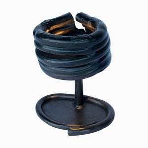 Bronze Tb-002 Lampe von Studio Nicolas Erauw für Isa