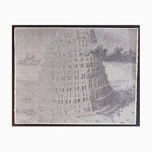 Zhuang Zexi - Tower of Babel - Digital Print - 2000s