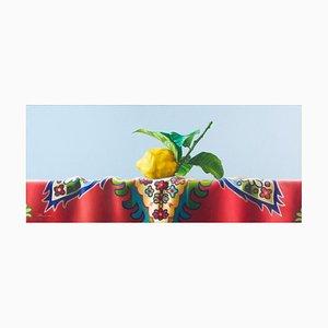 Enzo Prestileo - Lemon - Oil Painting - 2007