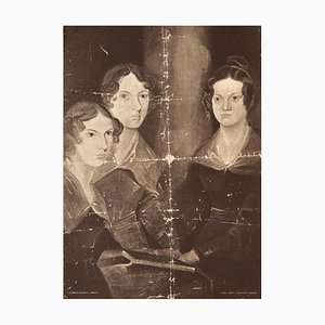 The Bronte Sisters from Revue Verve