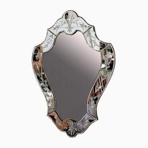 Venezianischer Spiegel, 1960er
