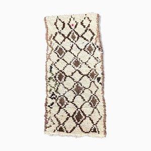 Beni Ourain Berber Teppich