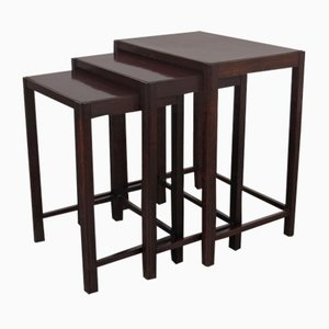 Tables Gigognes, Set de 3