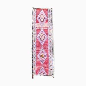 Boucherouite Marokkanischer Teppich