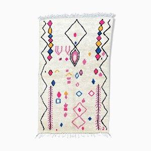 Berber Azilal Wool Rug
