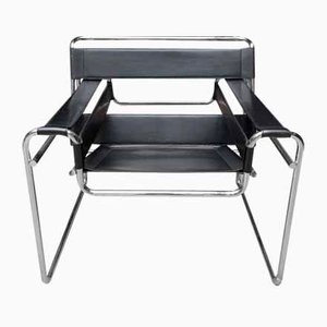 Wassily Armchair by Marcel Lajos Breuer, 1975