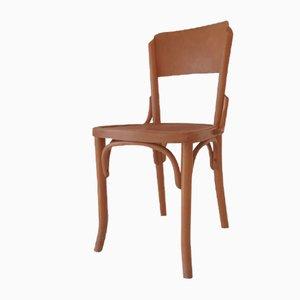 Chaise par Michael Thonet pour Thonet