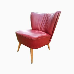 Fauteuil Club, 1960s