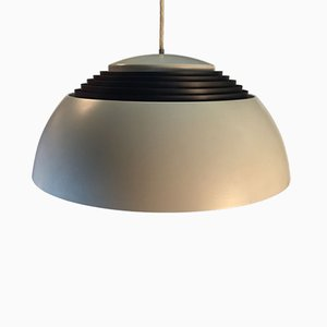 Grande Suspension Aj Royal par Arne Jacobsen pour Louis Poulsen