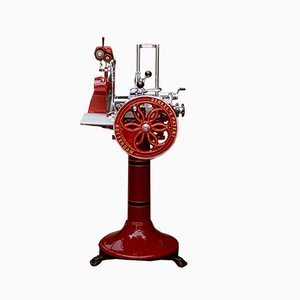 Model H9 Red Slicer