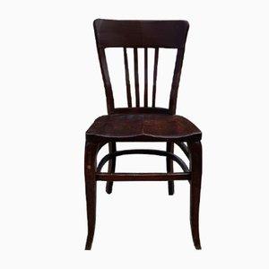 Chaise par Maurice Lacour