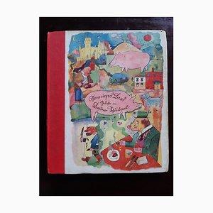 Sonniges Land - Rare Book von George Grosz, 1920