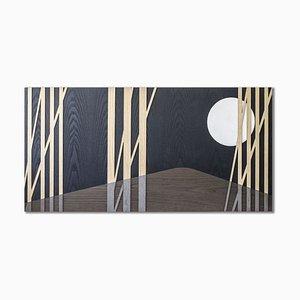 Moon Capriccio par Andrea Gregoris pour Lignis