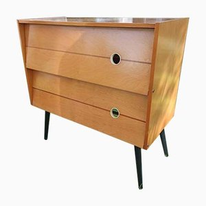 Mid-Century Shoe Cabinet from Jese Mobel