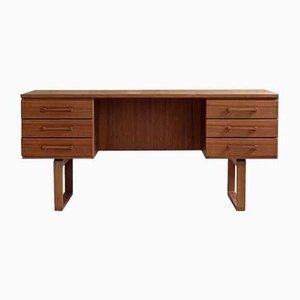 Desk by Henning Jensen & Torben Valeur, 1960s
