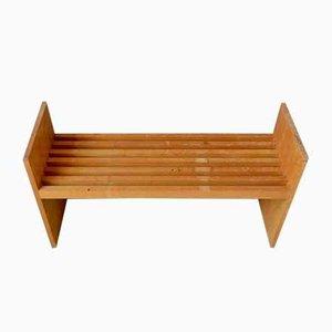 Bench, 1960s