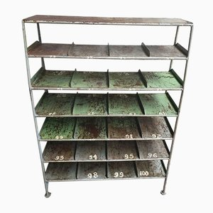 Industrial Steel Shelving Unit or Rack