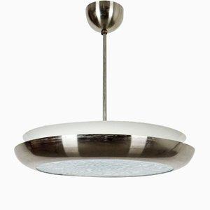 Vintage Pendant Lamp by Josef Hurka for Napako