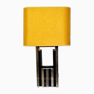 Lampe par Willy Rizzo pour BD Lumica, Italie, 1970s