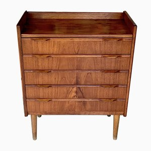 Danish Teak Dresser by Henning Jørgensen for Fredericia Furniture