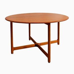 Table Basse Vintage par Arne Halvorsen pour Rasmus Solberg