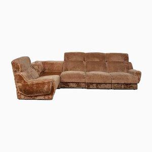 Mid-Century Modular 7 Piece Teddy Sofa