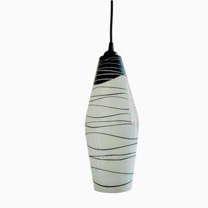 Pendant Lamp by Jaroslav Antonín Junek