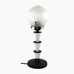 Lampe de Bureau Style Bauhaus Palme, 1920s