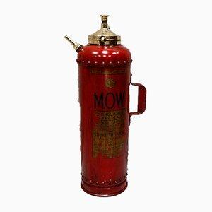 Vintage George VI Fire Extinguisher