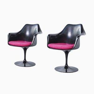 Tulip Chairs by Eero Saarinen for Knoll International, 1960s, Set of 2