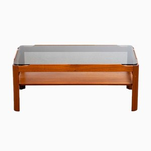Vintage Scandinavian Coffee Table