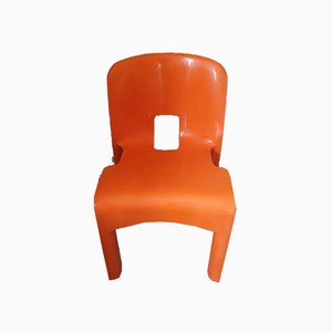 First Edition 860/861 Universal Chair by Joe Colombo for Kartell