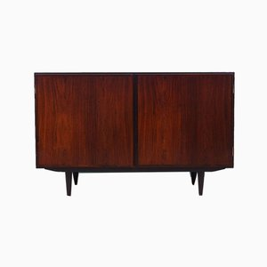 Danish Rosewood Cabinet from Omann Jun, 1970s