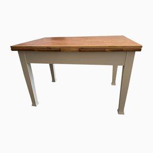 Ausziehbarer Antiker Tisch