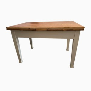 Tavolo antico allungabile
