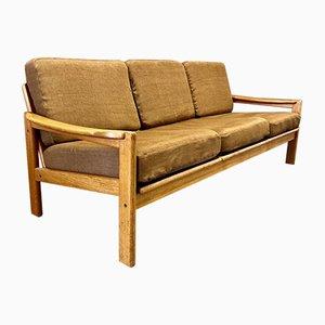 Scandinavian Teak Sofa, 1950