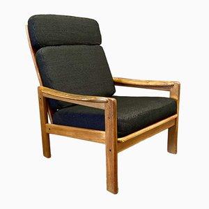 Scandinavian Teak Chair, 1950