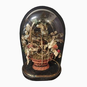 Napoleon III Wedding Globe