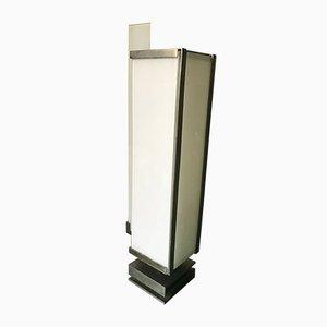 French Modernist Art Deco Table Lamp from Maison Damon